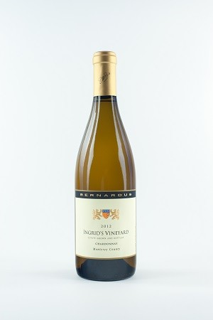 Chardonnay-2015 Ingrid's Vineyard