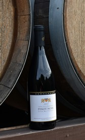 Pinot Noir-2017 Sierra Mar Vineyard